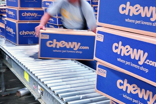 Will the Shopper Win in the Chewy.com Purchase?
