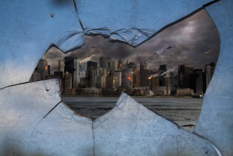 What Will Emerge From Today's Retail Chaos?