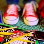 Back to School With Shopper Snapshots