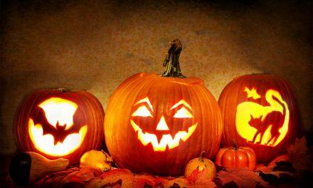 Halloween With Shopper Snapshots